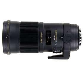 Sigma 180/2,8 EX DG OS HSM APO Macro for Nikon