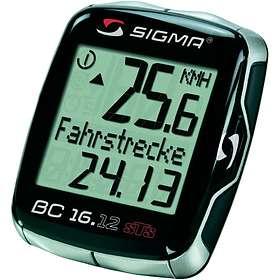 Sigma Sport BC 16.12 STS