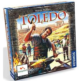 Mayfair Games Toledo