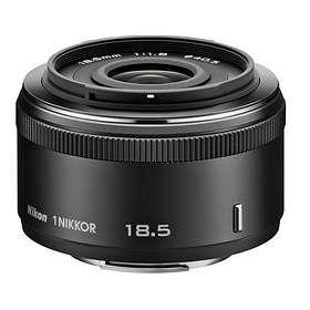 Nikon 1 Nikkor 18,5/1,8