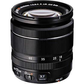 Fujifilm Fujinon XF 18-55/2,8-4,0 R LM OIS