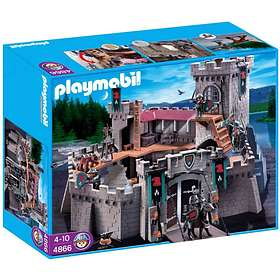 Playmobil Knights 4866 Falcon Knight´s Castle