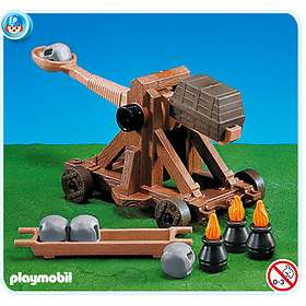 Playmobil Knights 7700 Catapulte