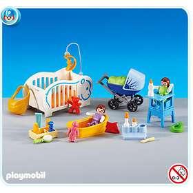 Playmobil City Life 6226 Baby Starter Pack Best Price ...