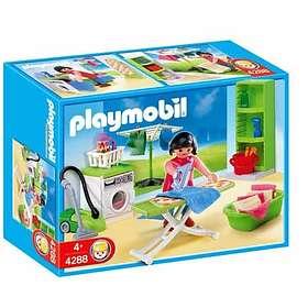 Storico dei prezzi di Playmobil City Life 4288 Tvättstuga | Trova il ...