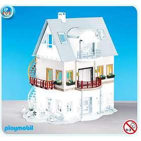 Playmobil City Life 7387 Etage supplémentaire pour villa moderne A