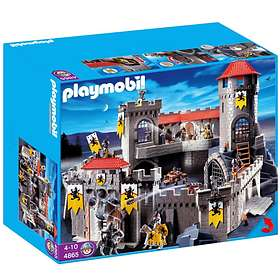 Playmobil Knights 4865 Lion Knight´s Empire Castle