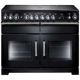 Rangemaster Excel 110 Induction (Black)