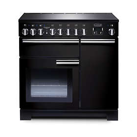 Rangemaster Professional Deluxe 90 Induction (Black)