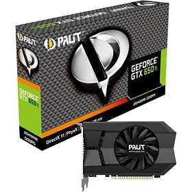 Product details for Palit GeForce GTX 650 Ti HDMI 2GB ...