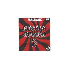 Hallmark Friction Special 2 OX