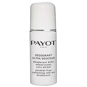 Payot Deodorant Ultra Douceur Roll-on 75ml