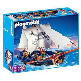 Playmobil Pirates 5810 Pirate Corsair