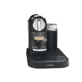 Magimix Nespresso M190 CitiZ & Milk