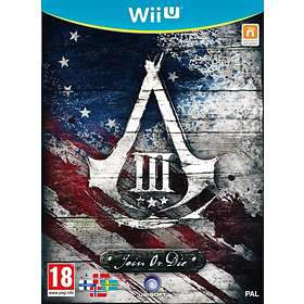 Assassin's Creed III - The Join or Die Edition (Wii U)