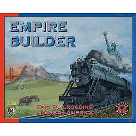 Mayfair Games Empire Builder