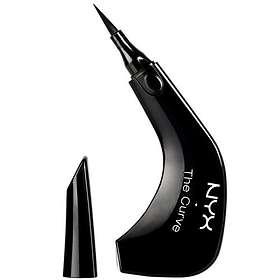 NYX The Curve Felt Tip Eyeliner