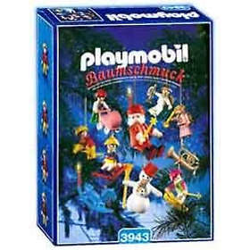 Find the best price on Playmobil Christmas 3943 Christmas Tree Decoration | Compare deals on PriceSpy UK