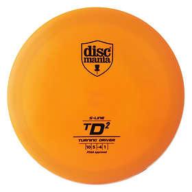 Discmania S-Line TD2 Fever