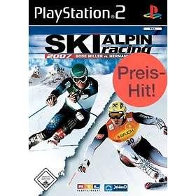 RTL Ski Jumping 2007