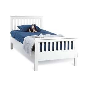 Mavis Billund Sängram 90x200cm (ribb)
