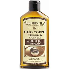 Erboristica Body Oil 200ml
