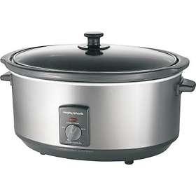Morphy Richards 48718 Slow Cooker 6,5L