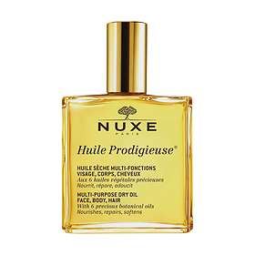 Nuxe Huile Prodigieuse Multi Purpose Dry Oil 100ml