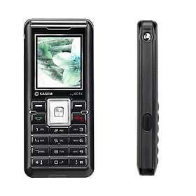 Sagemcom my401X
