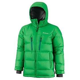 Columbia Alaskan II Down Hooded Jacket (Men's)