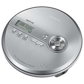 Sony D-NE241