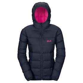 19166fe23c Find the best price on Jack Wolfskin Helium Down Jacket (Women's) | Compare  deals on PriceSpy UK