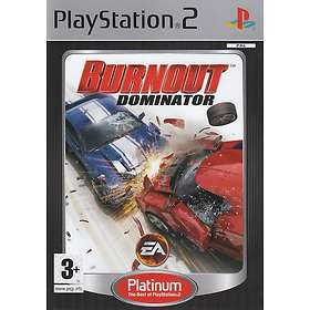 Burnout: Dominator