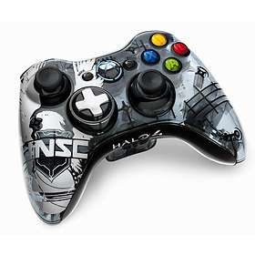 Microsoft Xbox 360 Wireless Controller Halo 4 Limited Edition (Xbox 360)