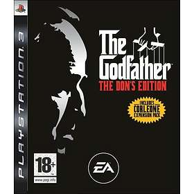 The Godfather - The Don's Edition