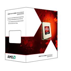 AMD FX-Series FX-4300 3,8GHz Socket AM3+ Box