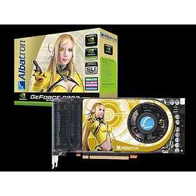 Albatron GeForce 8800GTS 2xDVI 640MB