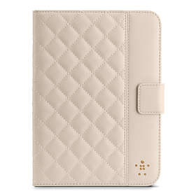 Belkin Quilted Cover with Stand for iPad Mini 1/2/3