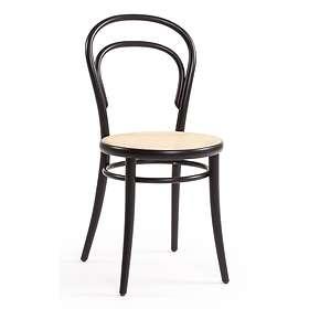 Ton Thonet 14 Stol (flätad sits)