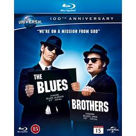 Blues Brothers - Augmented Reality Edition