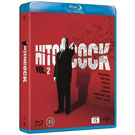 Alfred Hitchcock - Box 2