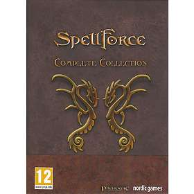 SpellForce - Complete Edition (PC)