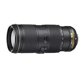 Nikon Nikkor AF-S 70-200/4.0 G ED VR