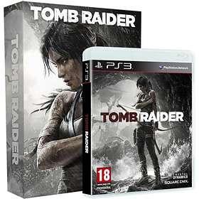 Tomb Raider - Survival Edition (PS3)