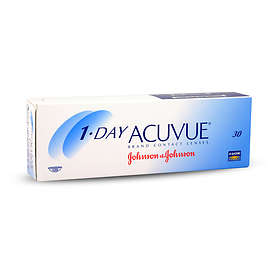 Johnson & Johnson 1-Day Acuvue (30-pack)