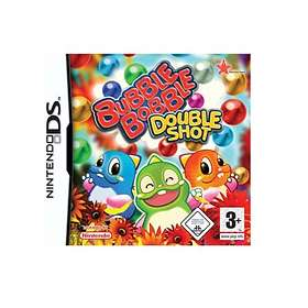 Bubble Bobble Double Shot (DS)