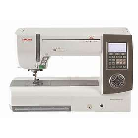 Janome Horizon Memory Craft 8900QCP