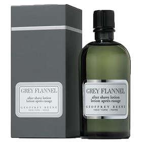 Geoffrey Beene Grey Flannel After Shave Lotion Splash 120ml