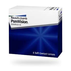 Bausch & Lomb Purevision (6-pack)