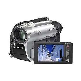 Sony Handycam DCR-DVD106E